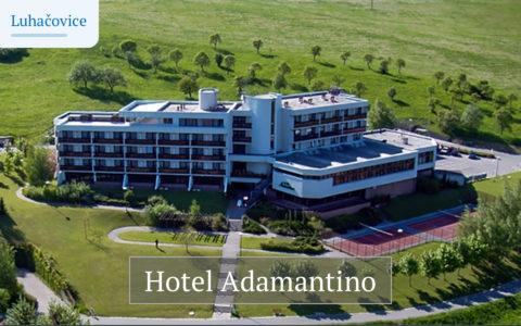 Intenzivní kurzy v hotelu Adamantino
